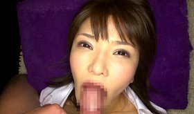Obedient asian girl is ready to embody all desires of her horny guy