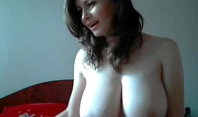 Sweet petite beauty indulges in really wicked action